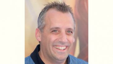 Joe Gatto Age and Birthday