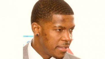 Joe Johnson Age and Birthday