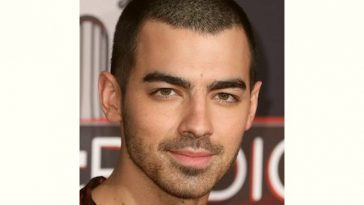 Joe Jonas Age and Birthday