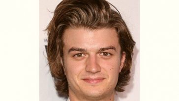 Joe Keery Age and Birthday