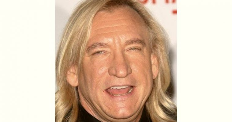 Joe Walsh Age and Birthday