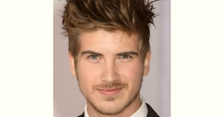 Joey Graceffa Age and Birthday