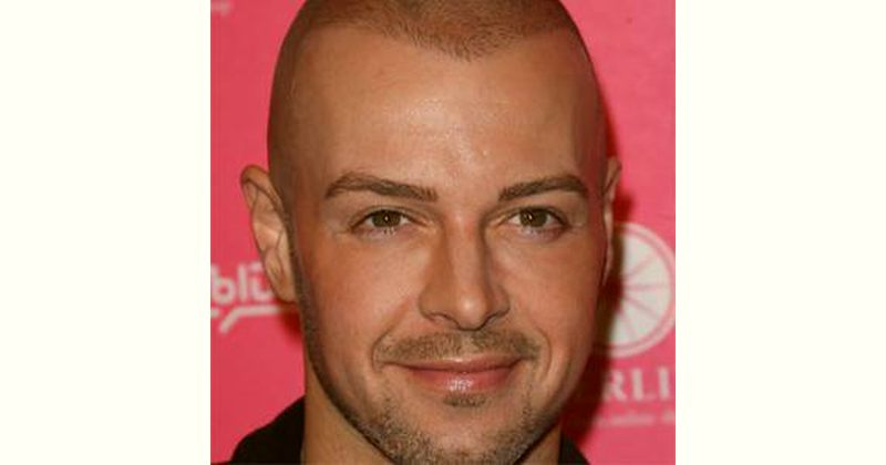 Joey Lawrence Age and Birthday