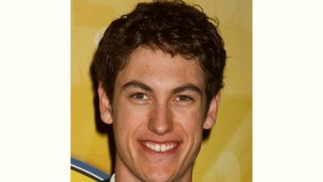Joey Logano Age and Birthday