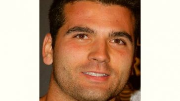 Joey Votto Age and Birthday