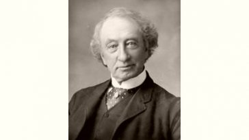 John A. Macdonald Age and Birthday