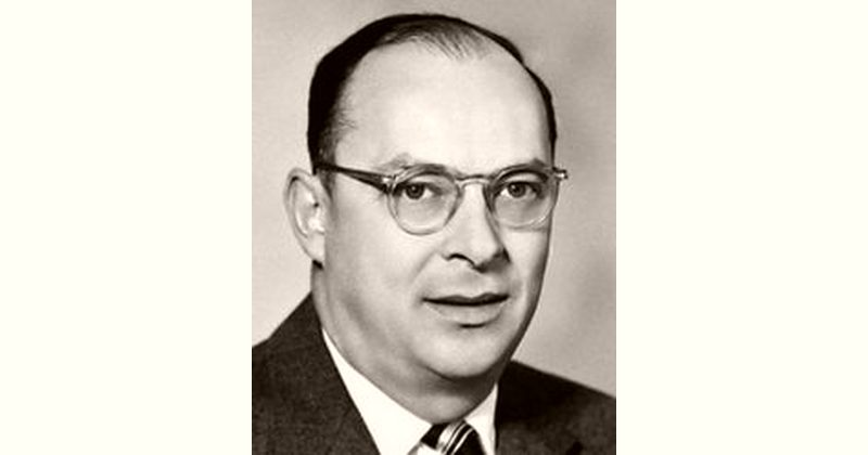 John Bardeen Age and Birthday