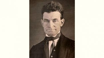 John Brown Age and Birthday