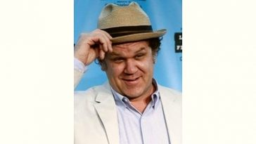 John C. Reilly Age and Birthday