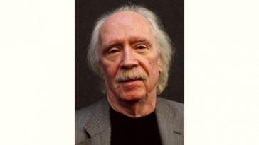 John Carpenter Age and Birthday