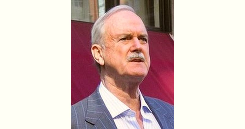 John Cleese Age and Birthday
