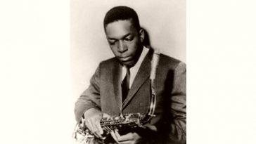 John Coltrane Age and Birthday