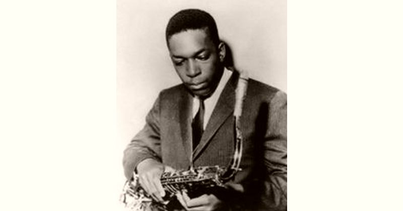 John Coltrane Age and Birthday