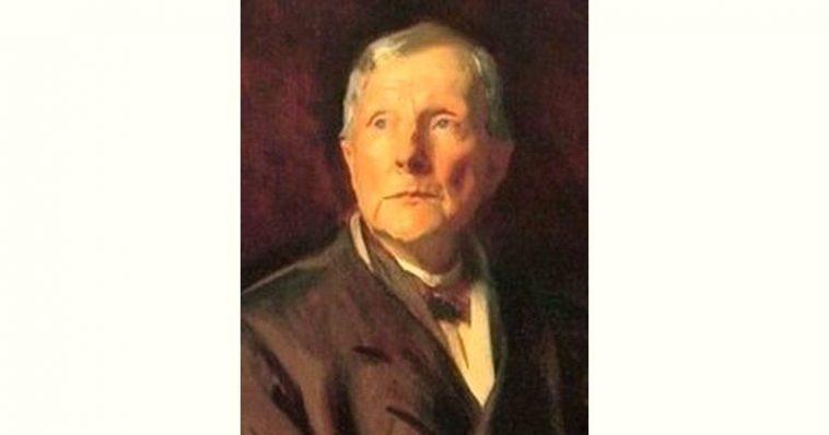 John D. Rockefeller Age and Birthday