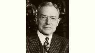 John D. Rockefeller Jr Age and Birthday