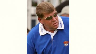 John Daly Age and Birthday