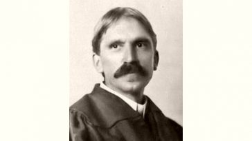 John Dewey Age and Birthday