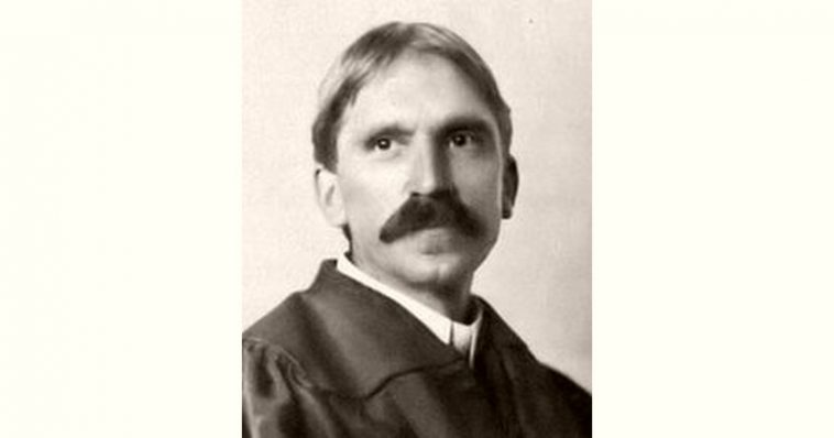 John Dewey Age and Birthday