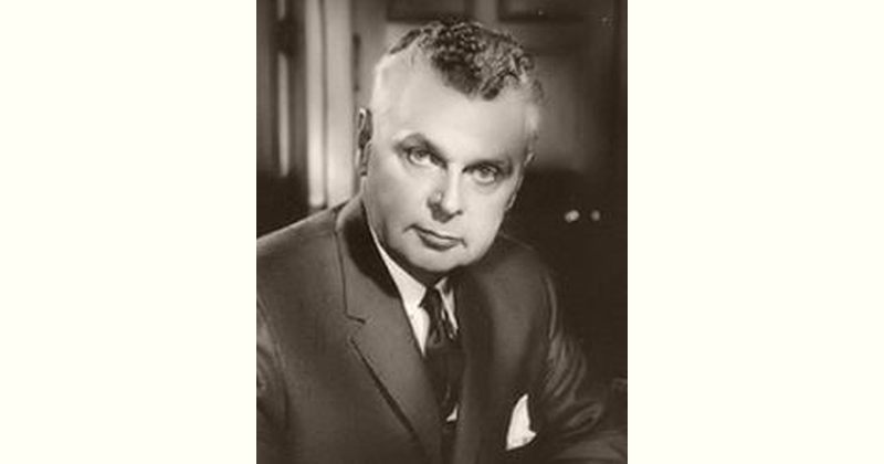 John Diefenbaker Age and Birthday