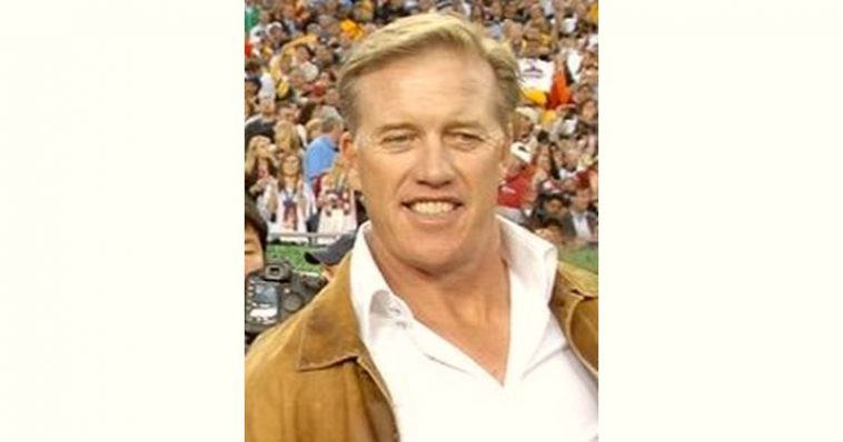 John Elway Age and Birthday