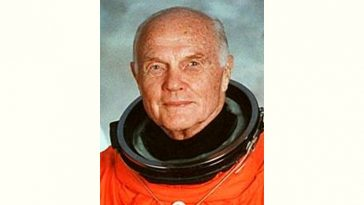 John Glenn Age and Birthday