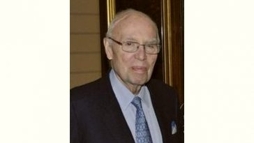 John Gutfreund Age and Birthday