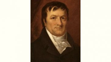 John Jacob Astor Age and Birthday