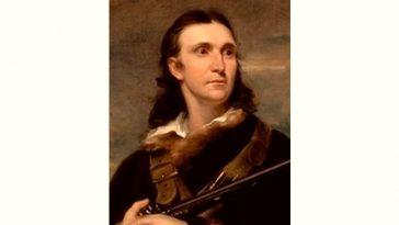 John James Audubon Age and Birthday