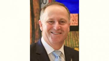 John Key Age and Birthday