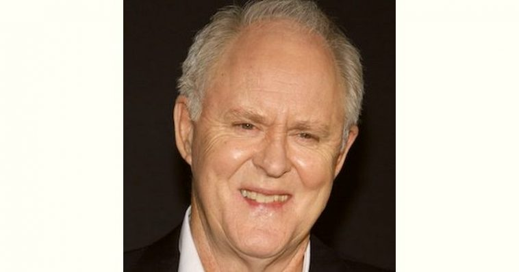 John Lithgow Age and Birthday