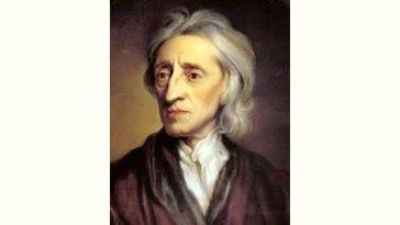 John Locke Age and Birthday