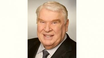 John Madden Age and Birthday