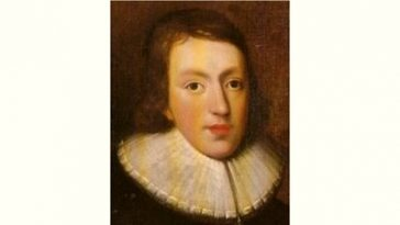 John Milton Age and Birthday