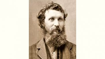 John Muir Age and Birthday