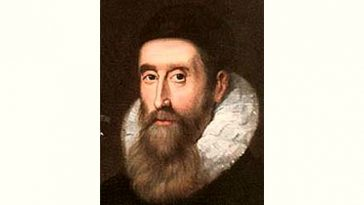 John Napier Age and Birthday