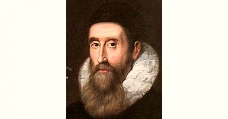 John Napier Age and Birthday