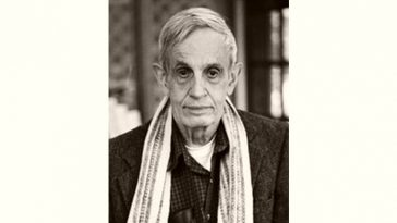 John Nash Age and Birthday