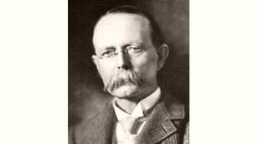 John Philip Holland Age and Birthday