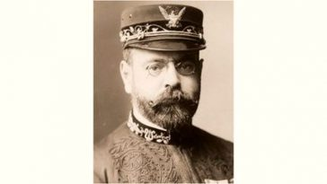 John Philip Sousa Age and Birthday