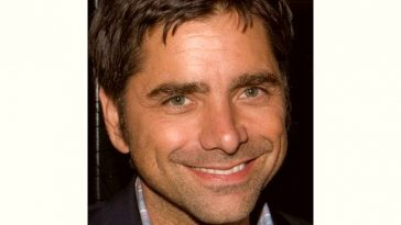 John Stamos Age and Birthday