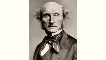 John Stuart Mill Age and Birthday