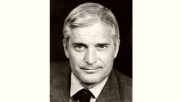 John Turner Age and Birthday