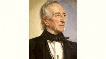 John Tyler Age and Birthday