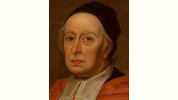 John Wallis Age and Birthday