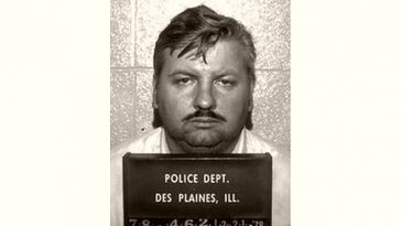 John Wayne Gacy Age and Birthday