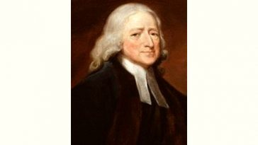 John Wesley Age and Birthday