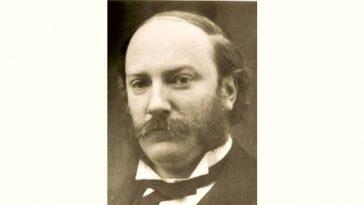 John William Strutt Age and Birthday