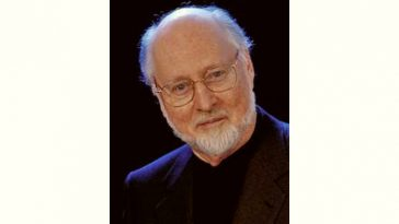 John Williams Age and Birthday