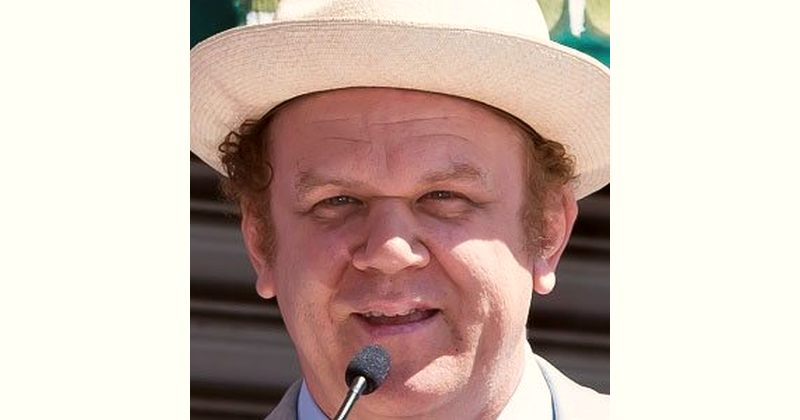 Johnc Reilly Age and Birthday