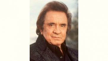Johnny Cash Age and Birthday